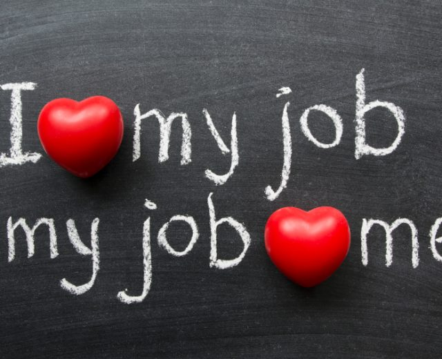 Loving Job