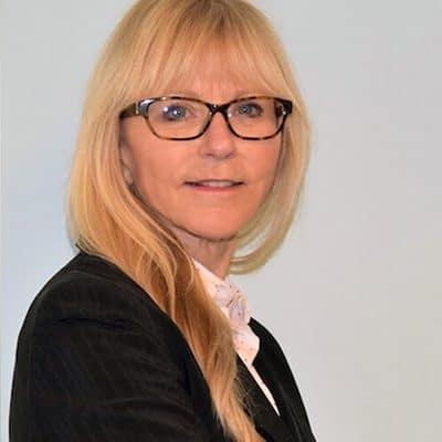 Eileen Cross
