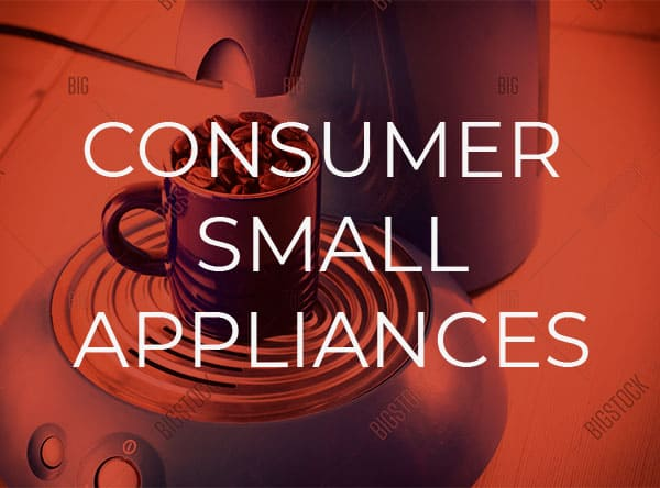 Consumer Small Appliances