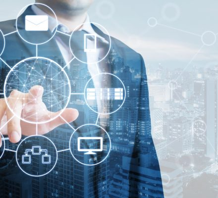 High impact disruptive HR