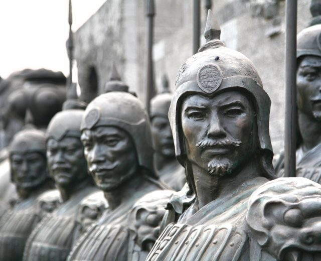 Business Leader Sun Tzu Art of War