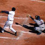 major league baseball leadership