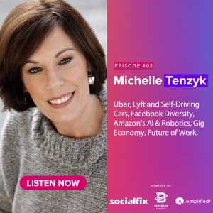 Michelle Tenzyk